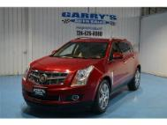 2010 Cadillac SRX Turbo Performance Collection