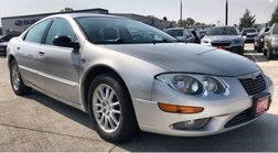 2002 Chrysler 300M Base