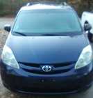 2007 Toyota Sienna LE 7-Passenger