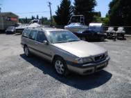 2000 Volvo XC70 AWD Special Edition