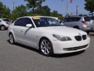 2010 BMW 5 Series 535i