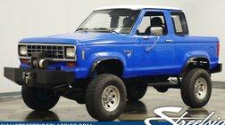 1984 Ford Bronco II Base