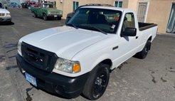 2009 Ford Ranger XL - 7FT. BED w/ BED LINER