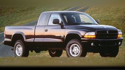1998 Dodge Dakota Base