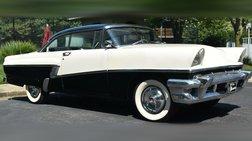 1956 Mercury Monterey HOT ROD CRUISER LEADSLED