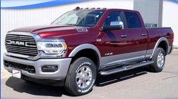 2020 Ram Ram Pickup 3500 Laramie