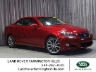 2014 Lexus IS 250C Base
