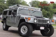 2002 HUMMER H1 Wagon