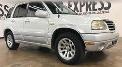 2004 Suzuki Grand Vitara EX