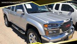 2011 GMC Canyon SLE-1