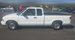 2000 GMC Sonoma SL