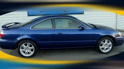 2003 Acura CL 3.2 Type-S