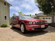 Used Jaguar XJ-Series for Sale in San Diego, CA: 241 Cars