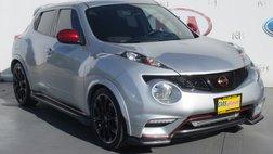 2014 Nissan JUKE 5dr Wgn CVT SV AWD