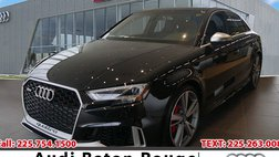 2019 Audi RS 3 2.5T quattro