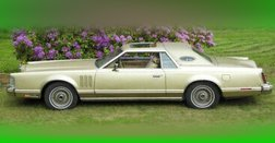 1978 Lincoln Continental Mark V Diamond Jubilee