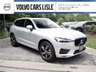 2019 Volvo XC60 T5 R-Design