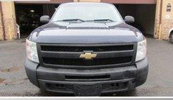 2010 Chevrolet Silverado 1500 Work Truck