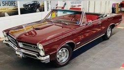 1965 Pontiac GTO Convertible Tri Power - SEE VIDEO