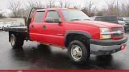 2003 Chevrolet Silverado 3500 LT