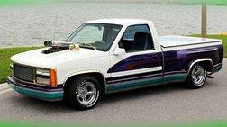 1993 GMC Sierra 1500 Base
