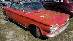 1963 Chevrolet Monza