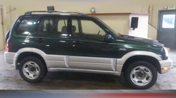 2000 Suzuki Grand Vitara Limited