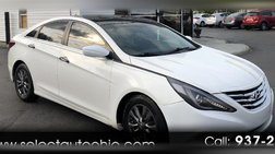 2011 Hyundai Sonata 4dr Sdn 2.0L Auto Ltd
