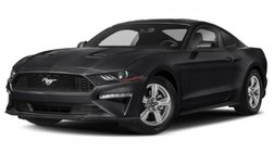 2019 Ford Mustang EcoBoost Premium