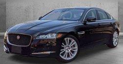 2018 Jaguar XF 20d Prestige