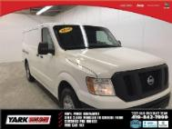2014 Nissan NV Cargo 1500 SV