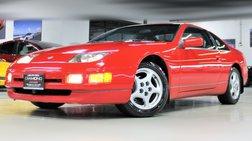 1996 Nissan 300ZX 2+2