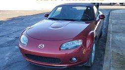 2006 Mazda MX-5 Miata Touring