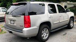 2009 GMC Yukon SLE-1 2WD