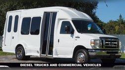 2012 Ford E-350 Shuttle Bus