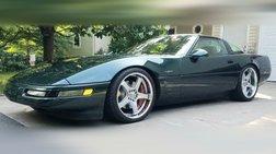 1992 Chevrolet Corvette ZR1