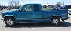 1994 Chevrolet C/K 1500 Silverado