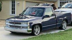 1988 Chevrolet C/K 1500 C1500