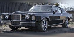 1972 Pontiac Grand Prix J Model