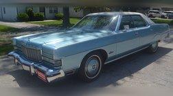 1974 Mercury Marquis