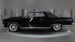 1964 Chevrolet Malibu RestoMod Fuel Injected Frame Off AC pwr st&brk