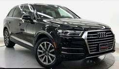 2019 Audi Q7 45 Premium