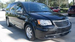 2012 Chrysler Town and Country Touring-L