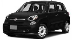 2015 Fiat 500L Pop
