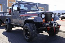 1983 Jeep Scrambler Base