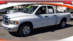 2003 Dodge Ram 1500 SLT