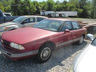 1995 Oldsmobile Eighty-Eight Royale Base