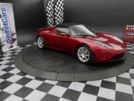 2010 Tesla Roadster Sport