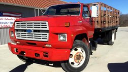 1993 Ford