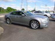 2018 Chrysler 300 Limited